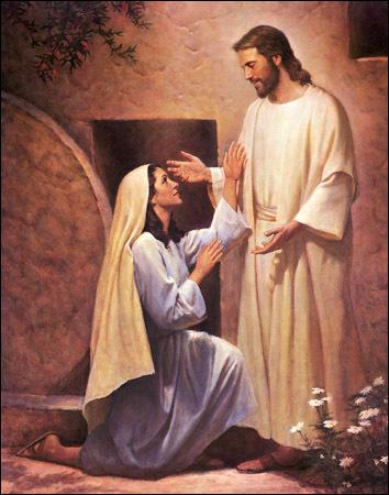 مزسوعة متكاملة القديسة مريم المجدلية